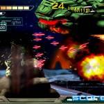 PS4『重装機兵レイノス』3つのモードを収録した体験版が6月12日に配信決定!クラシックモードのプレイ動画も公開