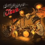 モンハンシリーズのジャズアレンジCD『モンスターハンター ザ・ジャズ』9月16日に発売決定!