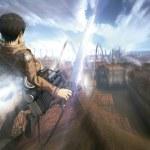 オメガフォース開発『進撃の巨人』エレンやミカサが立体機動装置で宙を舞う様子を写したスクリーンショットが公開!