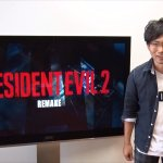『バイオハザード2』リメイク版の開発が決定!