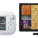Wii U版『銀星将棋 強天怒闘風雷神』発売決定!Wii U版はGamePadのタッチ操作やTVと2画面を使った進行に対応
