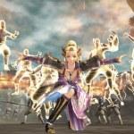 PS Vita版『真・三國無双7 Empires』スクリーンショットが公開!