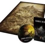 『ダークソウル3』発売日が3月24日に決定!数量限定特典は「特製マップ&オリジナルサントラ」。PS4版ネットワークテストの開催も決定