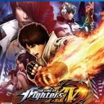 PS4『THE KING OF FIGHTERS XIV』、3DS『蒼き雷霆ガンヴォルト ストライカーパック』予約受付スタート!