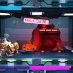 PS4版『Mighty No.9』冒頭40分間のプレイムービー