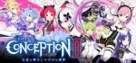 スパイク・チュンソフト、PC版『コンセプションII』をSteamにて8月16日より配信。発売から1週間は20%OFF&ミニサントラ付属