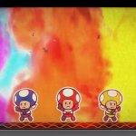 WiiU『ペーパーマリオ カラースプラッシュ』海外で最新トレーラーが公開