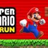 iOS『スーパーマリオ ラン』紹介映像が公開!