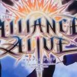 フリューが贈る群像劇RPG『アライアンス・アライブ』が2017年春にリリース決定!ハードは3DS