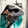 PS4『バットマン:リターン・トゥ・アーカム』日本発売日が2017年2月23日に決定!比較動画で進化をチェック