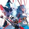 『魔女と百騎兵2』世界観やストーリー、キャラクター、スクリーンショット&イメージボードが公開!10月24日には特別番組が放送