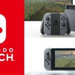Nintendo Switch 英通販サイトが価格保証付き2.8万円で予約を開始