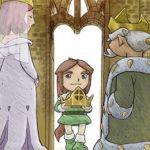 『ポポロクロイス物語』続編がスマホ向けにリリースされることに。正式発表は2017年1月