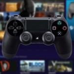 Steam 最新アップデートで遂にPS4コントローラ「DUALSHOCK 4」を正式サポート!