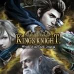 FFXVユニバースのアクションRPG『キングスナイト』配信延期が発表