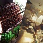 『Gravity Daze 2』実写トレーラーのメイキング映像が公開!キトゥンのアクションフィギュアやLINEスタンプも登場