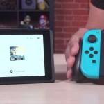 Nintendo Switch の特徴を紹介する3分強のプレビュー映像「Nintendo Switchと過ごした48時間」が公開!