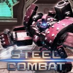 VRロボット対戦格闘ゲーム『STEEL COMBAT』PS VR版が2月28日リリース!無料体験版も同時配信
