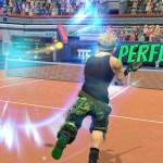 PS VR用ソフト『VR Tennis Online』2月16日配信開始!
