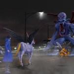 PS4/Vita『デジモンストーリー サイバースルゥース ハッカーズメモリー』1080pスクリーンショットが多数公開!