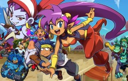 Shantae and The Pirate's Curse – Alternate Ending, New Modes and Unlockable Guide