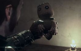 The Order: 1886 – How To Find LittleBigPlanet Easter Egg