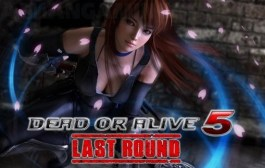 Dead or Alive 5: Last Round – Full Screen Fix, Screen Tearing Issue, Lagging and Graphic Setting Fixes