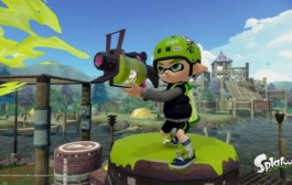 Splatoon: All Weapons, Sub Weapons and Special Details