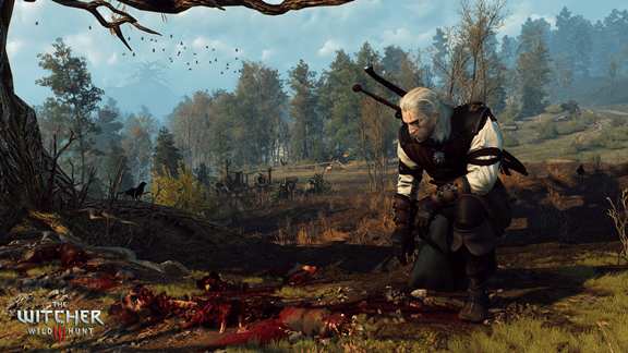 The Witcher 3: Wild Hunt – Scavenger Hunt Quests and Witcher's Enhanced, Superior, Mastercrafted Gears Locations Guide