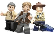 LEGO: Jurassic World – How To Unlock All Characters and Abilities