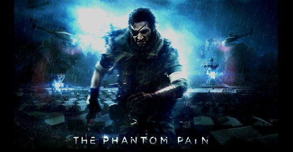 Metal Gear Solid V: The Phantom Pain – All Acquired Tapes Locations Guide
