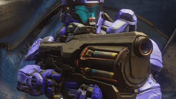 Halo 5: Guardians – All Power Weapons Guide