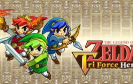 The Legend of Zelda: TriForce Heroes – All Outfits Details