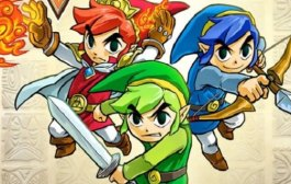 The Legend of Zelda: TriForce Heroes – How to Get All Materials Guide