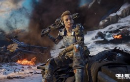 Call of Duty: Black Ops III – All Specialists Details and Guide