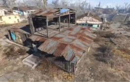Fallout 4 – How to Build and Manage Your Settlement Guide