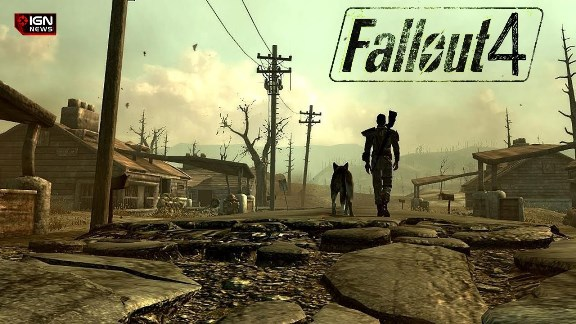Fallout 4 – PC Console Commands and Cheat Codes