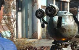 Fallout 4 – Robot Model Kit and Overdue Books Location Guide