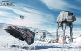 Star Wars: Battlefront – All Blasters Weapons Detail
