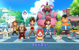 Yo-Kai Watch – How to Make Yo-kai More Powerful and Recommended Yo-kai Teams at Level 5