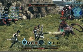Xenoblade Chronicles X – How to Acquire Party Members Signature Arts
