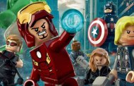 LEGO Marvel's Avengers – All Red Brick Locations Guide