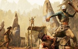 Far Cry Primal – Udam and Izila Tribes Detail