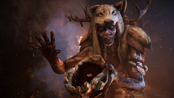 Far Cry Primal – All Wenja Bracelets Locations Guide