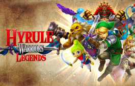 Hyrule Warriors Legends – All Skill Detail