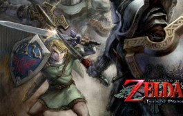 The Legend of Zelda: Twilight Princess HD – All Stamps Locations Guide