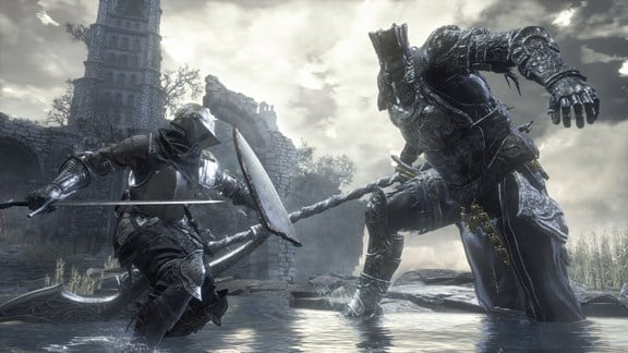 Dark Souls III – Transmute Weapons With Boss Souls Guide