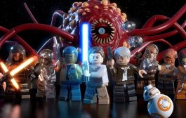 LEGO Star Wars: The Force Awakens – Consoles Characters List