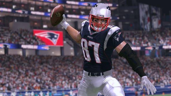 Madden NFL 17 – Franchise Mode Details