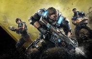 Gears of War 4 – Horde 3.0 Ribbons Detail
